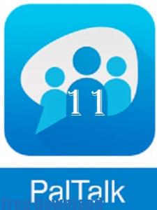 تحميل برنامج الدردشة بالتوك للكمبيوتر 2015 مجانا - 11 Download paltalk