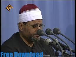 تحميل القران الكريم بصوت الشيخ السيد متولى mp3