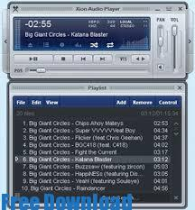 تحميل برنامج Xion Audio Player لتشغيل صيغ الصوت مجانا