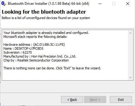 تحميل برنامج البلوتوث للكمبيوتر مجانا لويندوز (7-8-10) 2016 - Bluetooth 2017