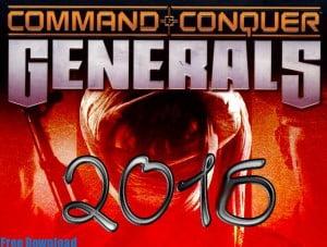 تحميل لعبة جنرال 2017 Generals الاستراتيجية الشهيرة