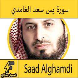 تحميل سورة البقرة mp3 سعد الغامدي