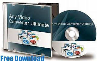 تحميل برنامج تحويل الفيديو Any Video Converter 2015 العربي مجانا