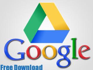 تحميل برنامج جوجل درايف 2015 مجانا Google Drive