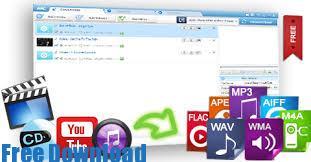 تحميل برنامج تحويل صيغ الصوت MP3 Audio Converter مجانا