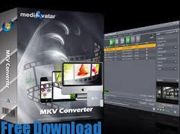 تحميل برنامج تحويل ملفات الفيديو MKV To MP4 Converter